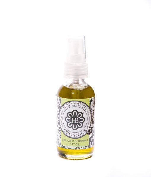 marigold-bergamot-oil