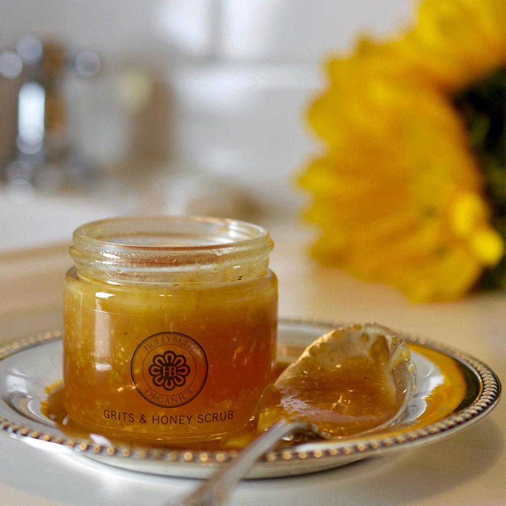 grits honey