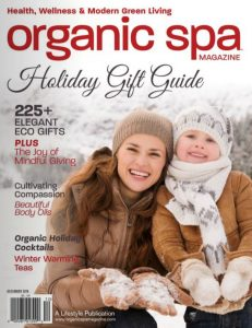 organicspamagazine