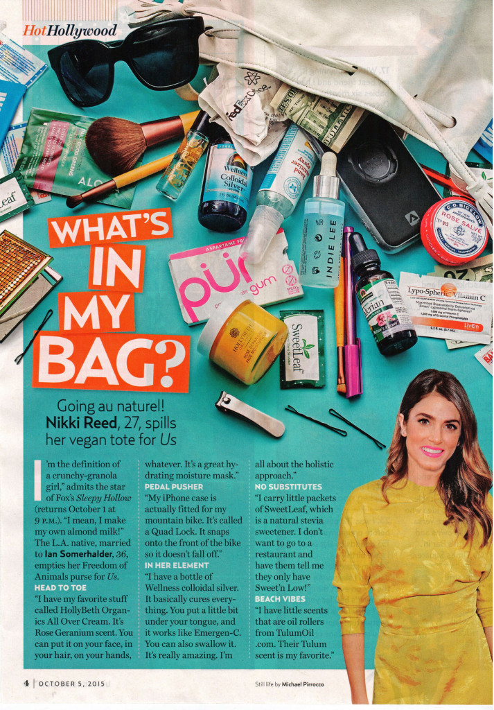 Rose Geranium US Weekly
