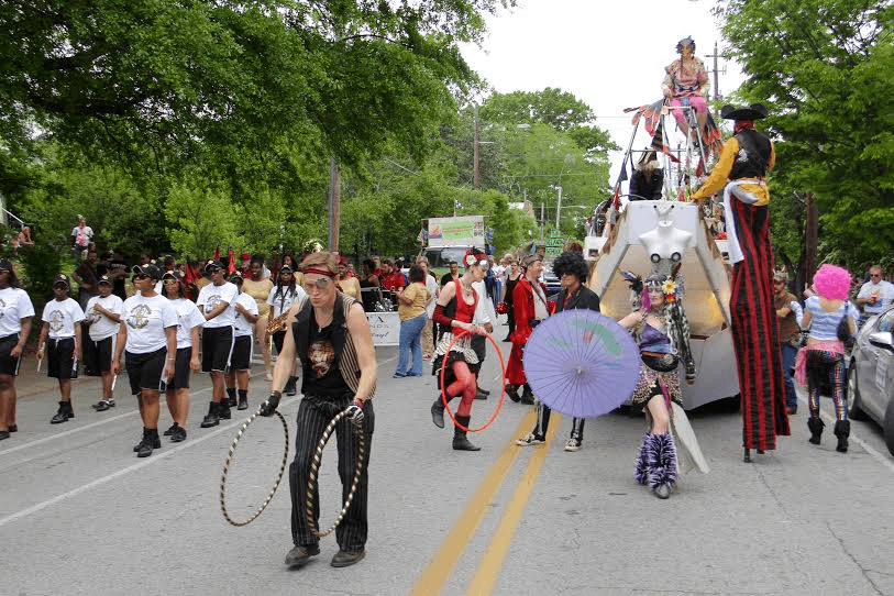 paradehi